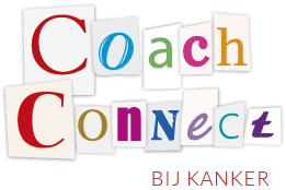 logo Coach Connect bij kanker